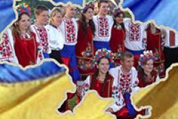 Ukrainians among most restrained nations