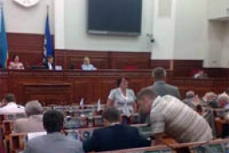Next Kyiv City Council meeting may be hold Sept