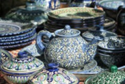 EEC imposes special duty on Ukrainian chinaware