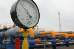 Ukraine already pumps 12 bcm of gas