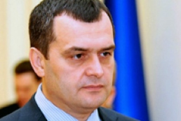 Zakharchenko: Ukrainians trust police