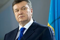 Yanukovych about gas talks with Russia: We can't trade the state