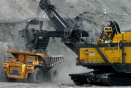 Ukraine plans to reach extraction of 105 m t of coal a year