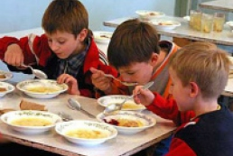 Qualitative nutrition of Chernobyl children to be secured by government