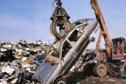 Vehicle recycling tax enters into force
