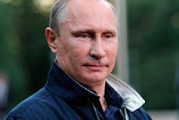 Putin: Wherever Ukraine goes, we'll meet somewhere, someday