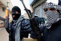 Ambassador: Ukrainians fight for Syrian rebels