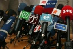 Media not allowed attending meeting of PR faction