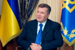 Yanukovych: Interior Ministry requires significant reforms
