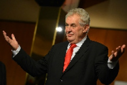 Czech President to arrive in Ukraine in late October