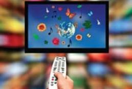 Rybak promises Ukrainians public television