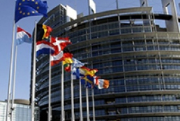 EP approves resolution on Russia