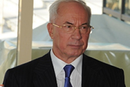 Azarov promises to support Ukrainian-Dutch projects in agriculture