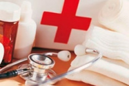 Health Ministry wants teach Ukrainians how to provide first medical aid