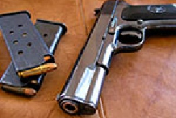 Right to firearms: safety or permissiveness?