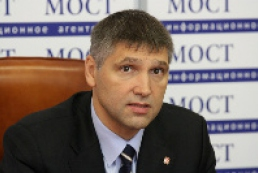 Miroshnychenko pleased with coordinated work between majority and opposition