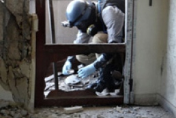 UN inspectors confirm use of chemical arms in Syria attacks