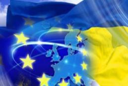 Cabinet approves draft EU-Ukraine Association Agreement
