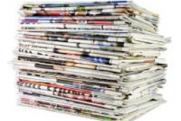 Bill on print media reforming passed in 1st reading