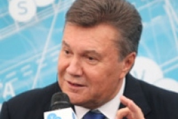 Yanukovych about Tymoshenko problem: We have not yet said yes or no