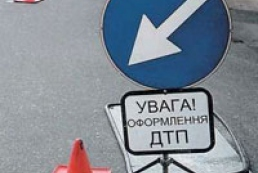 Two Ukrainians injured in road accident in Egypt