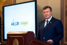 Yanukovych: FTA with Ukraine to help Europe emerge from crisis