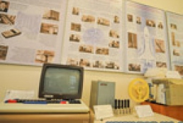 Secrets of the State Polytechnic Museum. Part 1