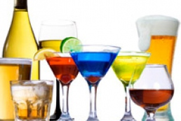 Third of checked alcohol withdrawn from sale
