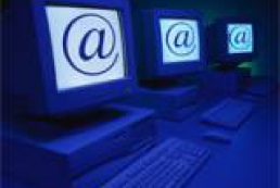 Number of Ukrainian Internet users tripled