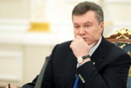 Yanukovych hopes EU-Ukraine AA to be ratified by European Parliament
