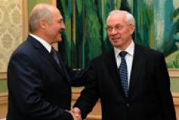 Lukashenko supports Ukraine's European choice