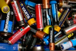 Batteries to be disposed under EU norms