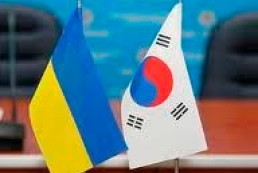 Yanukovych stands for promoting cooperation with South Korea