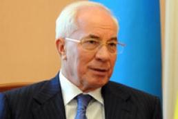Azarov: New Putin's position creates basis for dialogue