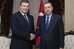 Ukraine, Turkey completing talks on FTA creation