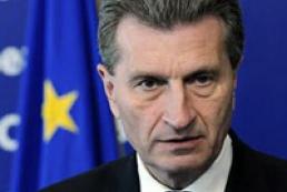 Europe ready to finance modernization of Ukraine's GTS