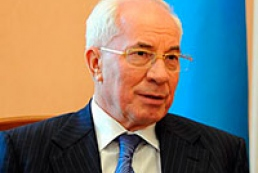 Azarov: Association with EU will ensure welfare of Ukrainians