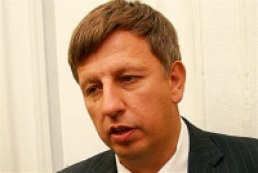 Makeyenko: Only state symbols are relevant in Parliament
