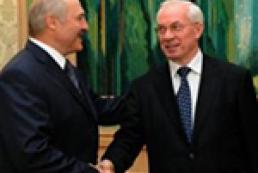Lukashenko's support: friendship with Ukraine against Russia?
