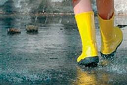Rains, cold spell return to Ukraine