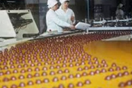 Russia to be asked to speed up inspections of Ukrainian confectionary factories