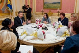 Yanukovych: We have to build Europe in Ukraine