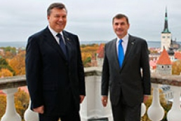 Yanukovych: Ukraine finishes preparation for Vilnius summit