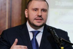 Klymenko sees no problems on Ukrainian-Russian border