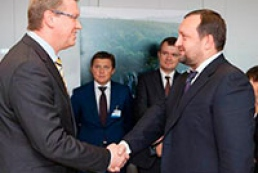 Arbuzov: Coming Association with EU unites Ukraine