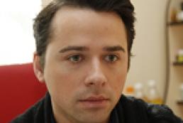 Psychic Maksim Gordeyev: Ukrainian national team will make it to the Football Championship 2014