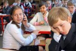 Russia may open Russian-Ukrainian schools