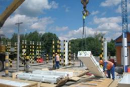Ukraine to build housing according to European standards