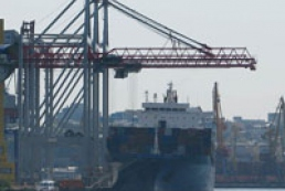 New grain terminal launched in Odessa port