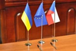 Czech Republic, Ukraine deepen mutual cooperation